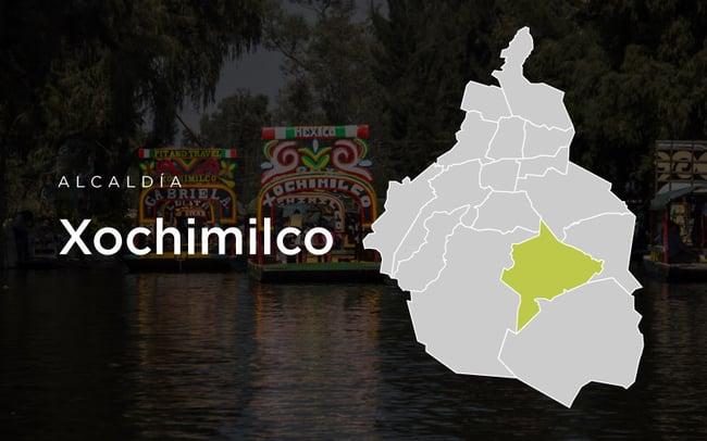 104-Xochimilco