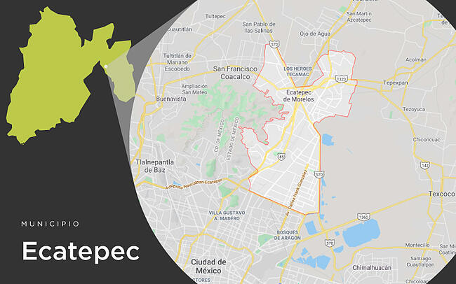 120-Ecatepec