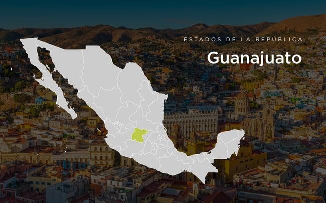 122-Guanajuato