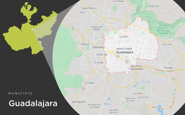 134-Guadalajara