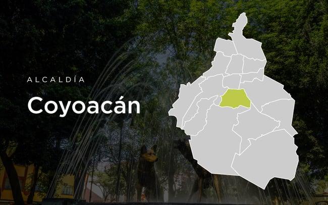 25-Coyoacan