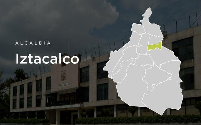 50-Iztacalco
