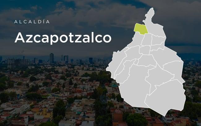 8-Azcapotzalco