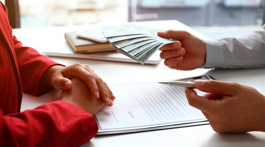 06 Diferencia entre una línea de crédito y un préstamo 03