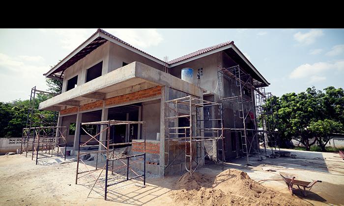 Construir tu propia casa es la mejor idea for Construir tu propia casa