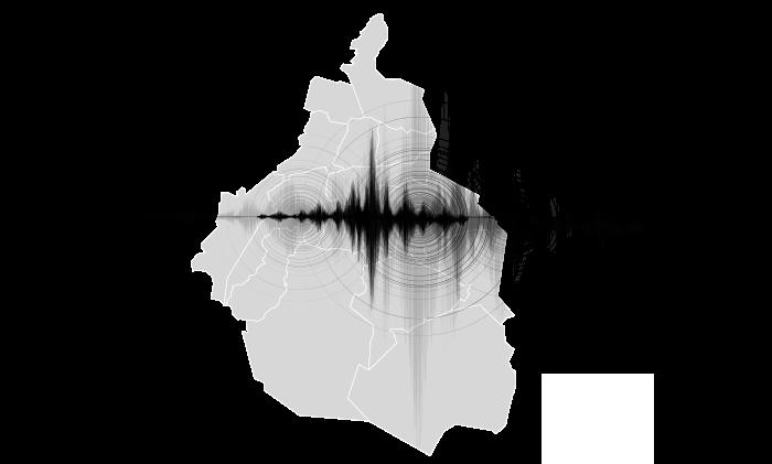 Conoces Las Zonas Sismicas Y Las Mas Seguras De La Cdmx